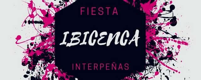 Convocatoria: Fiesta Ibicenca '18