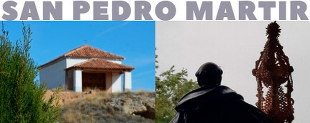 Convocatoria San Pedro Mártir 2019
