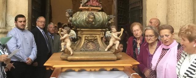 Crónica de las fiestas en honor a la Virgen de los Santos'18