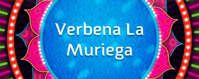 Verbena La muriega